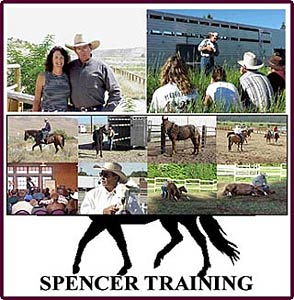 Spencer Training Article
