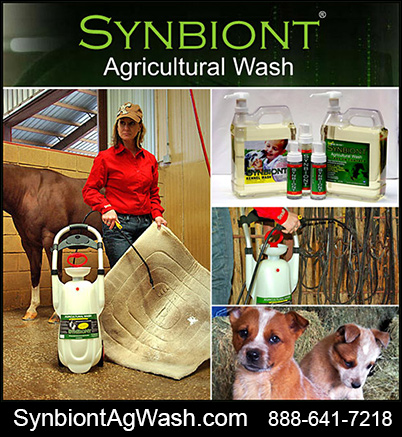 Synbiont Agricultural Wash