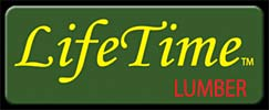 LifeTime Lumber Safe Horse Fencing