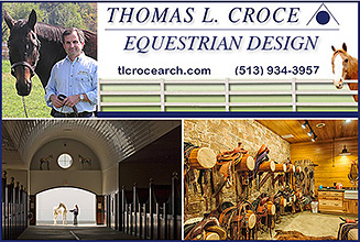 Thomas L. Croce Equestrian Facility Design