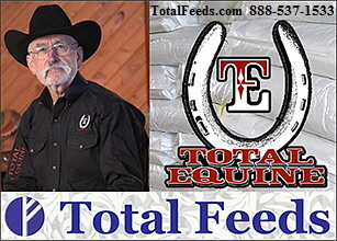 Total Equine Horse Feeds
