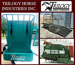 Trilogy Horse Industries Inc.