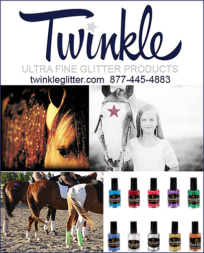 Twinkle ULTRA FINE GLITTER PRODUCTS